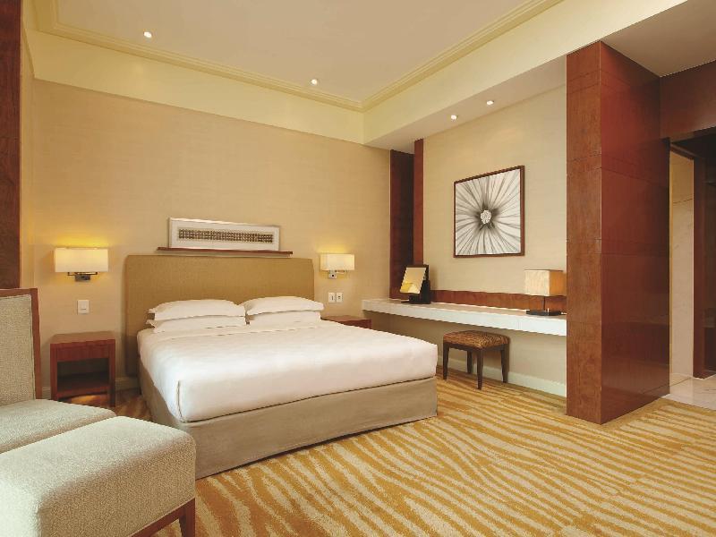 ニュー ワールド マニラ ベイ ホテル (New World Manila Bay Hotel)