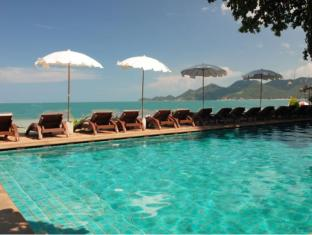 Montien House Hotel Samui - Swimming Pool