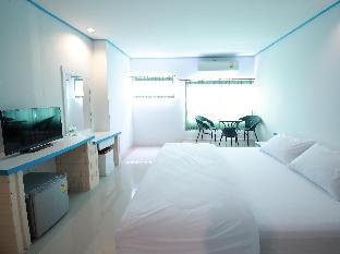 プラチュワップ サム アオ ホテル Prachuap Samm Ao Hotel