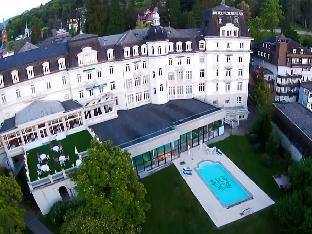 Hotel in ➦ Badenweiler ➦ accepts PayPal