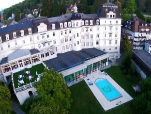 Panacee Grand Hotel Romerbad - Badenweiler