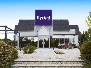Reviews Kyriad Deauville - Saint Arnoult