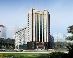 Shangrao Heping International Hotel, Shangrao