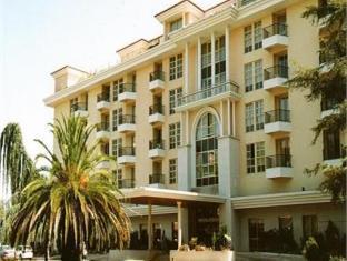 多斯丁帕鲁司酒店