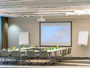 Novotel Moscow Sheremetyevo Airport Hotel Moscow - Meeting Room