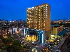 Jiagao Business Hotel, Foshan