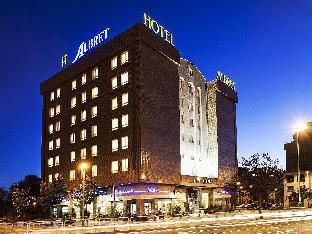 Hotel Albret PayPal Hotel Pamplona