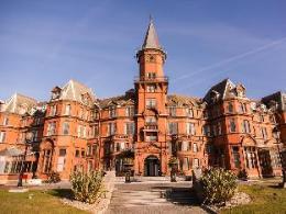 Slieve Donard Resort and Spa