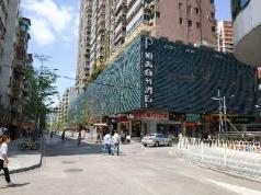 Paco Hotel Guangzhou Tiyu Xilu Metro Station Branch, Guangzhou