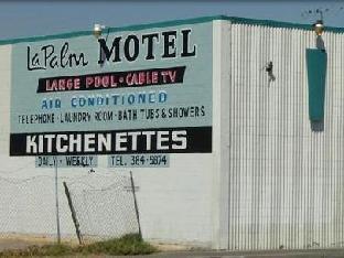 La Palms Motel PayPal Hotel Las Vegas (NV)