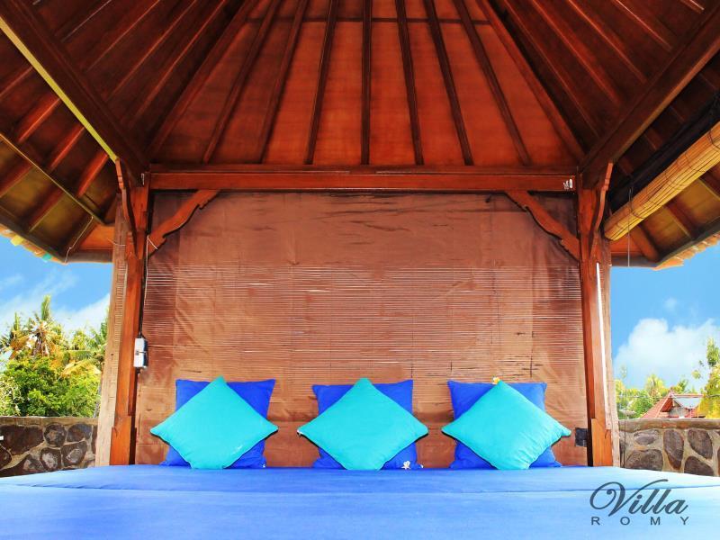 Villa Romy Bali