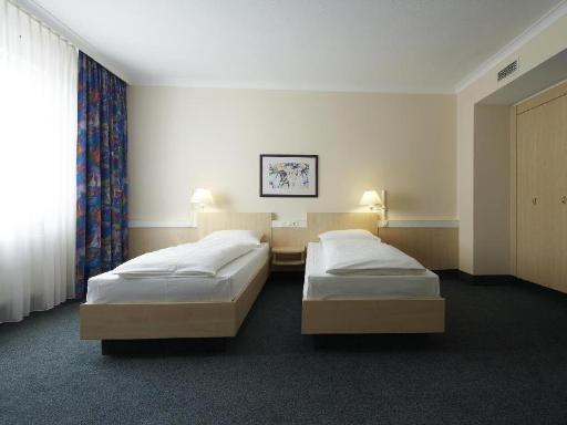 InterCityHotel Kassel PayPal Hotel Kassel