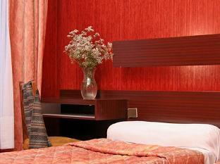 Promos Hotel Camelia International