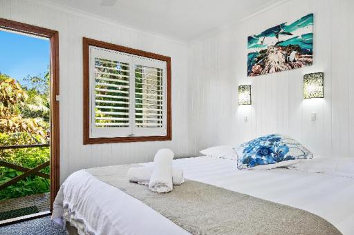 Lorhiti Apartments Lord Howe Island takes PayPal