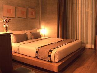 Bangkok Boutique Hotel Bangkok - Standard Room