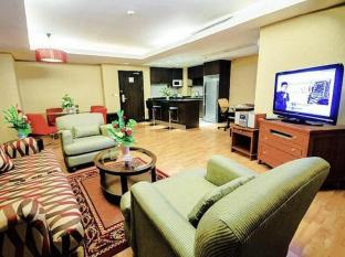 Rembrandt Towers Serviced Apartments Бангкок - Номер