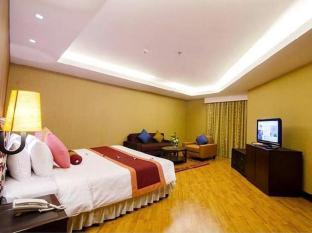 Rembrandt Towers Serviced Apartments Bangkoka - Istaba viesiem