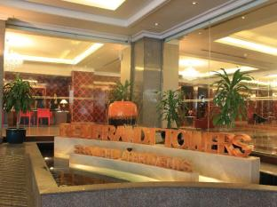 Rembrandt Towers Serviced Apartments Bangkoka - Ieeja