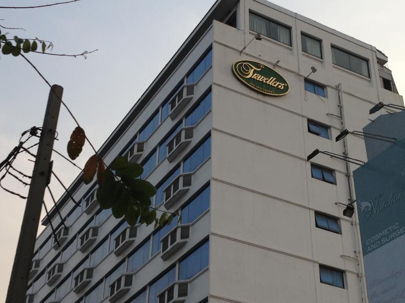 ザ トラベラーズ ホテル13