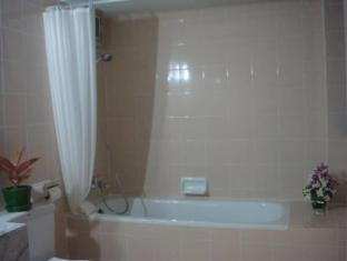 White Orchid Hotel Bangkok - Bathroom