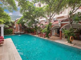 Patong Premier Resort Phuket - Swimming Pool