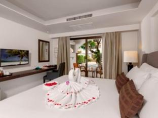 Patong Premier Resort Phuket - Deluxe Entrance Pool Room