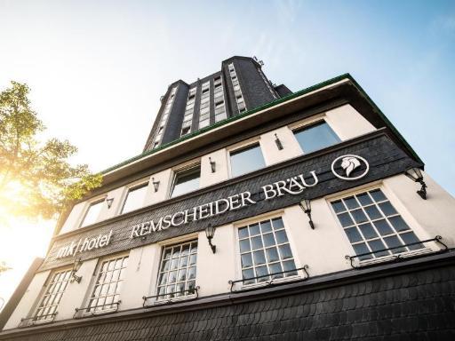 Hotel in ➦ Remscheid ➦ accepts PayPal