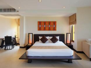 The Aspasia Hotel Phuket - Hotellihuone