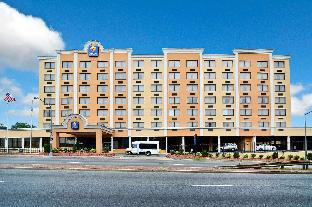Booking Now ! Quality Inn & Suites New York Avenue