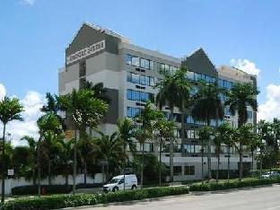 Comfort Suites Airport & Cruise Port Hotel PayPal Hotel Fort Lauderdale (FL)