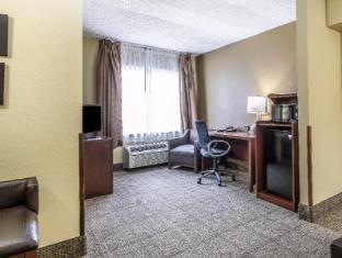 Comfort Suites Sawgrass Tamarac PayPal Hotel Fort Lauderdale (FL)