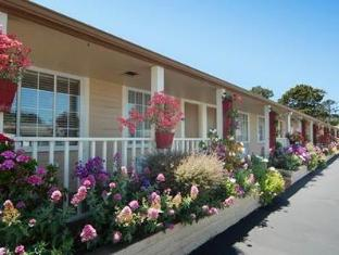 Comfort Inn Monterey By The Sea PayPal Hotel Monterey (CA)