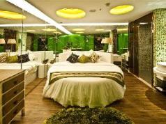 Sotel Inn Hotel Zhujiang New Town Branch, Guangzhou