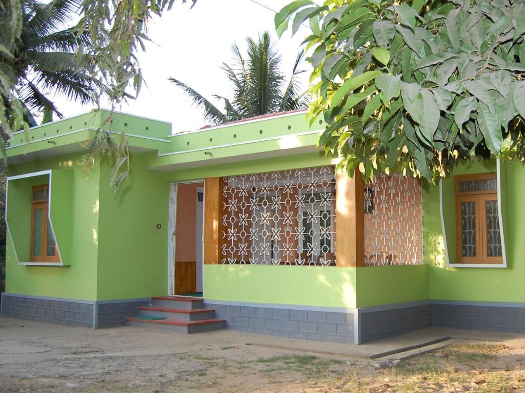 K N Villa - Wayanad