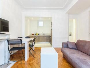 Parisienstay Champs Elysees - Arc De Triomphe Apartments