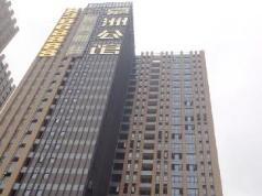 Shengang Hotel Apartment Xinzhou Branch, Shenzhen