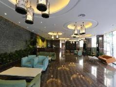 Sotel Inn Sanyuanli Branch, Guangzhou