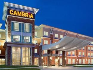 CAMBRiA hotel & suites Hotel in ➦ West Fargo (ND) ➦ accepts PayPal