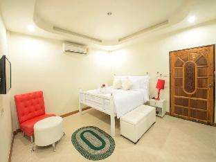Banter Resort guestroom junior suite