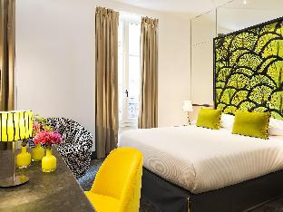 Hotel de Seze PayPal Hotel Paris