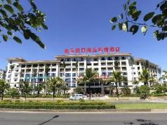 Haikou Huangma Holiday Island Style Hotel, Haikou