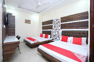 OYO 22652 Sehmi's Best Rest Inn Амритсар