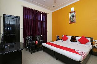 OYO 19848 Hotel Saraswati Palace Алмора