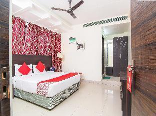 OYO 1540 Hotel Tulip Inn Аллахабад