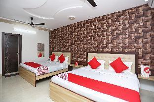 OYO 23071 Hotel Arman Palace & Banquet Агра