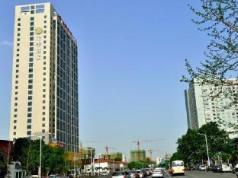 JI Hotel Zhengzhou Jianshe Road, Zhengzhou