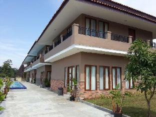 Bumi Gumati Convention Resort