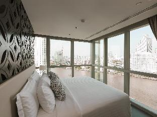 ロゴ/写真:Klapsons The River Residences Bangkok
