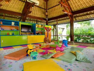 AYANA Resort and Spa Bali - Kid's club