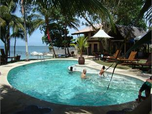 Cebu Marine Beach Resort Cebu - Swimming Pool